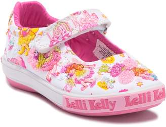 Lelli Kelly Kids Pollie Dolly Shoe (Toddler, Little Kid, & Big Kid)