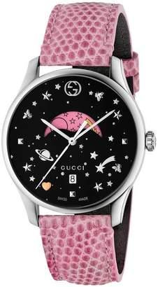 Gucci G-Timeless watch 36mm