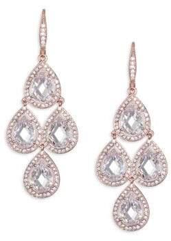 Adriana Orsini Chandelier Drop Earrings