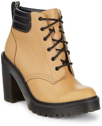 Dr. Martens Women's Persephone Leather Boots
