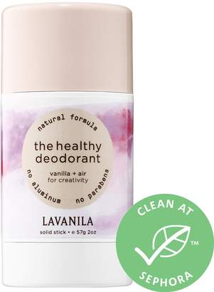 LAVANILA The Healthy Deodorant - The Elements Collection
