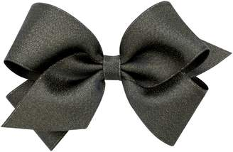 PLH Bows Small Golden Sparkle Bow