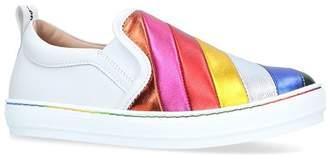 Salvatore Ferragamo Balzino Sneakers