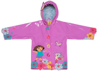 Kidorable Dora Raincoat