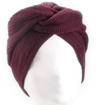 Overlying Merino Wool Hat