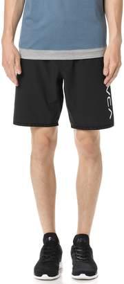 RVCA Scrapper Shorts