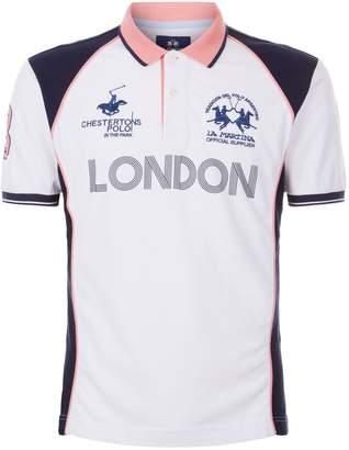La Martina London Polo Shirt