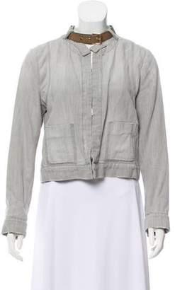 Schumacher Long Sleeve Jacket