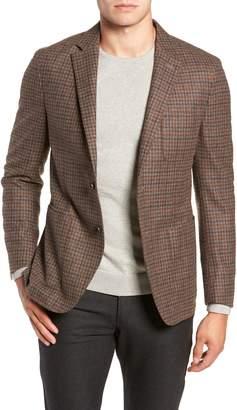 FLYNT Regular Fit Super 100s Wool Sport Coat