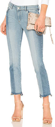 DL1961 Mara Ankle Straight Jean