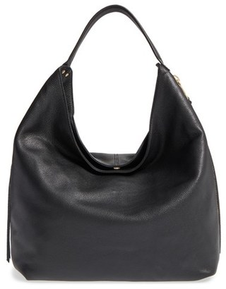 Rebecca Minkoff 'Bryn' Hobo Bag - Black $295 thestylecure.com