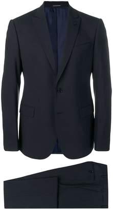 Emporio Armani slim-fit suit