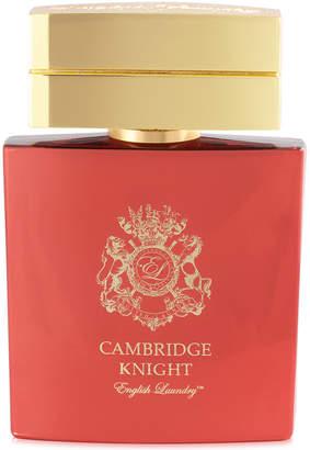 English Laundry Cambridge Knight Men Eau de Parfum, 1.7 oz