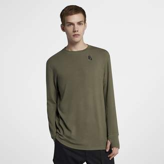 Nike Collection Men's Long Sleeve Top