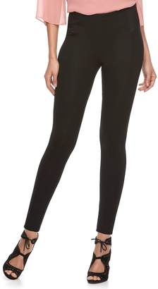 JLO by Jennifer Lopez Women's High-Waist Leggings