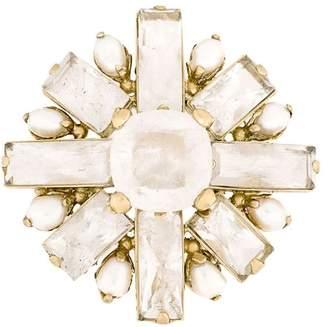 Goossens Baguette brooch