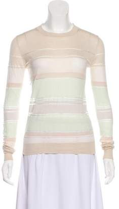 Jason Wu Wool-Blend Sweater