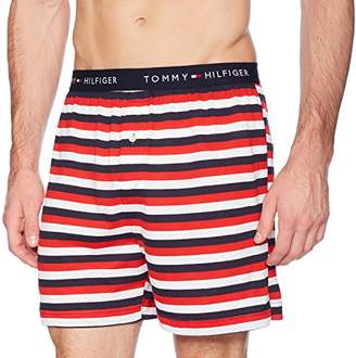 Tommy Hilfiger Men's Underwear Knit Boxers