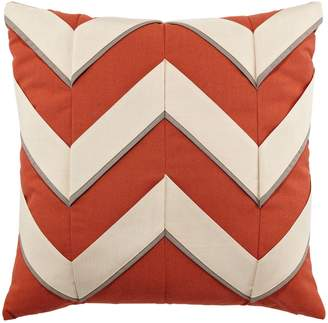 Elaine Smith Coral Cruise Indoor/Outdoor Accent Pillow