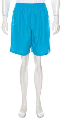 Nike Jersey Mesh Basketball Shorts
