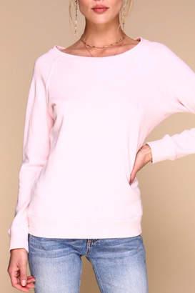Merritt Charles Conrad Cotton Sweater