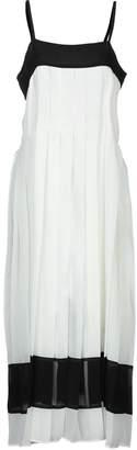Limi Feu 3/4 length dresses