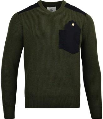 Alps & Meters Patrol Knit Sweater - Men's