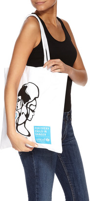 Marks and Spencer Upcycled Cotton Tote Bag