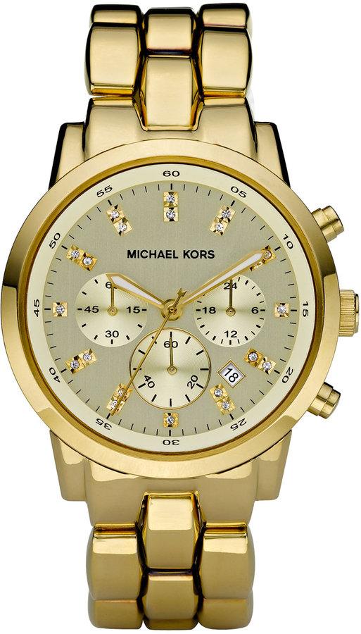 MICHAEL Michael Kors Show Stopper Watch