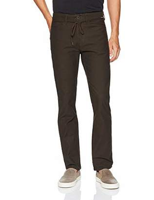 Volcom Men's VSM Gritter Modern Workwear Chino Pant