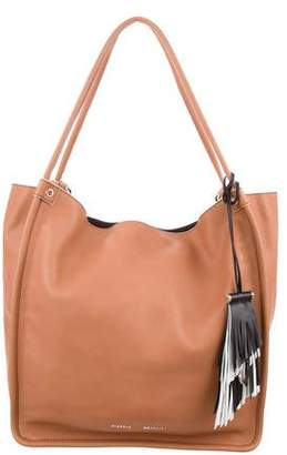 Proenza Schouler Leather Tote Bag