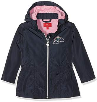 S'Oliver Baby Girls' 59.803.52.7005 Coat