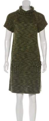 Calvin Klein Knit Sweater Dress