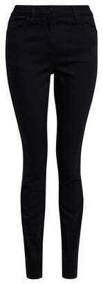 Next Womens Dark Blue Skinny Jeans