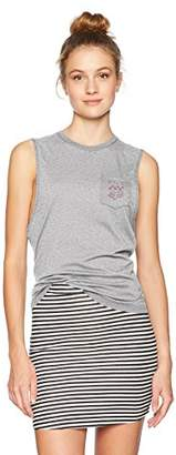 Fox Junior's Check Yourself Muscle Pocket Tank