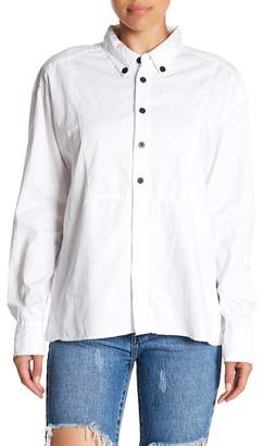 One Teaspoon Antique Tux Shirt