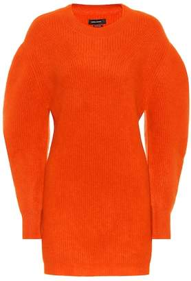 Isabel Marant Sigrid cashmere sweater dress