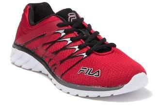 Fila USA Shadow Sprinter 4 Sneaker (Toddler, Little Kid, & Big Kid)