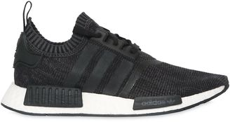Nmd_r1 Primeknit Sneakers $227 thestylecure.com