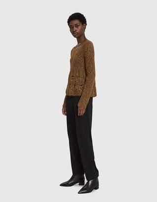 Rachel Comey Menace Slim Pant
