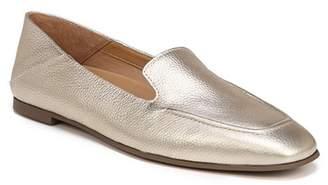Franco Sarto Gracie Metallic Leather Loafer