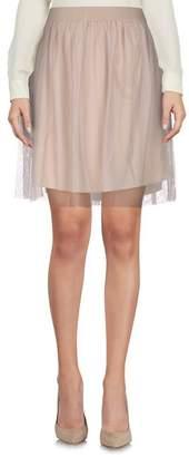 Only Knee length skirt