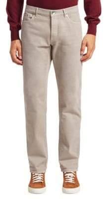 Brunello Cucinelli Skinny-Fit Jeans