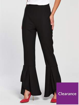 Very Fashion Flare Trouser