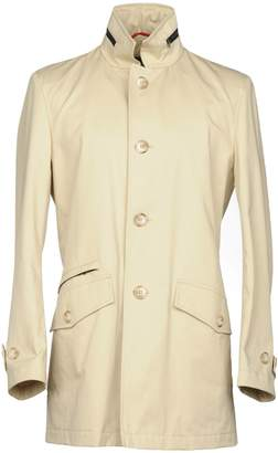 Fay Overcoats
