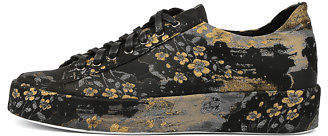 Django & Juliette New Larios Womens Shoes Casual Shoes Flat