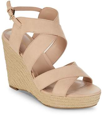 BCBGeneration Women's Jaida Dream Wedge Sandals