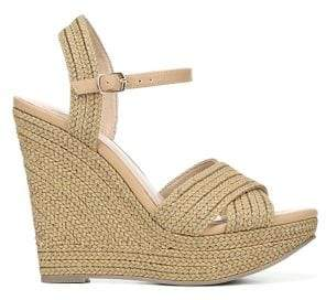 Fergie Belize Wedge Espadrilles