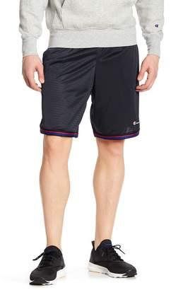 Champion Core Mesh Basketball Shorts