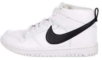 Nike Riccardo Tisci x Lux Chukka Sneakers